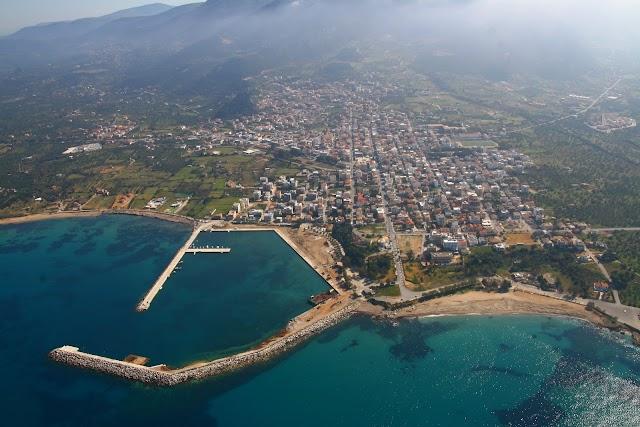 Παρουσιάζεται η μελέτη για τεχνητό ύφαλο στο Κυπαρισσιακό Κόλπο