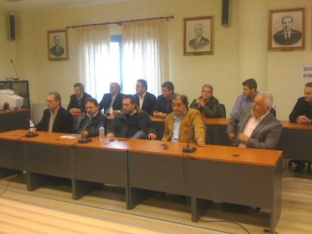 Σε λειτουργία οι Επιτροπές Οικονομικών και Ποιότητας Ζωής στο Δήμο Τριφυλίας