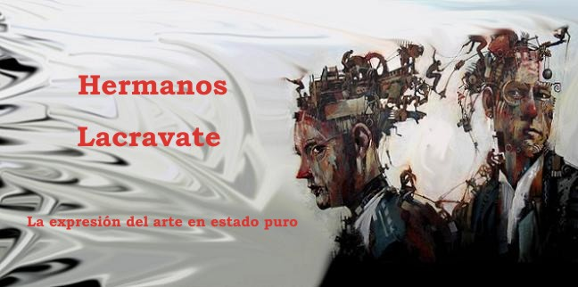 Hermanos Lacravate