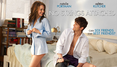 No Strings Attached Film