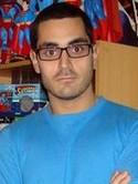Javier Olivares Tolosa