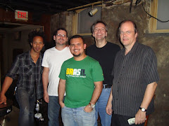 John MIlls Quintet  (Austin- Texas)