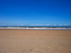 Uma imensidão de mar...rs