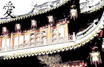 Nombres chinos y significado
