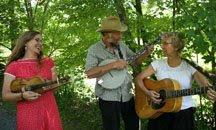 Kelly, Randy and Deborah Jean