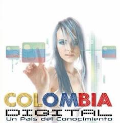 COLOMBIA, HACIA UN PAÍS DEL CONOCIMIENTO