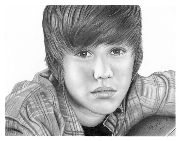 justin bieber drawing easy. 2011 Justin Bieber (Cartoon)