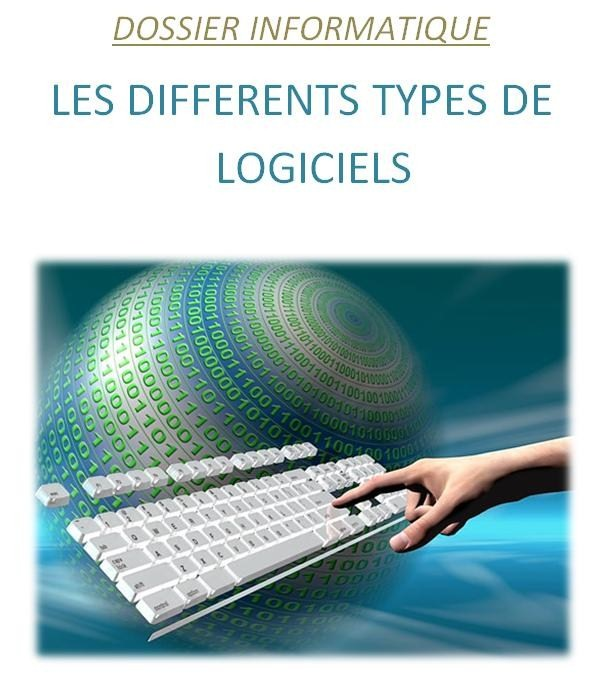 Les diff rents types de logiciels - Differents types de miroirs ...