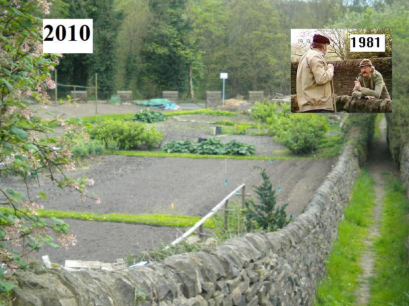 Beckindale bugle emmerdale farm in the 1980s esholt for Wallpaper emmerdale home farm