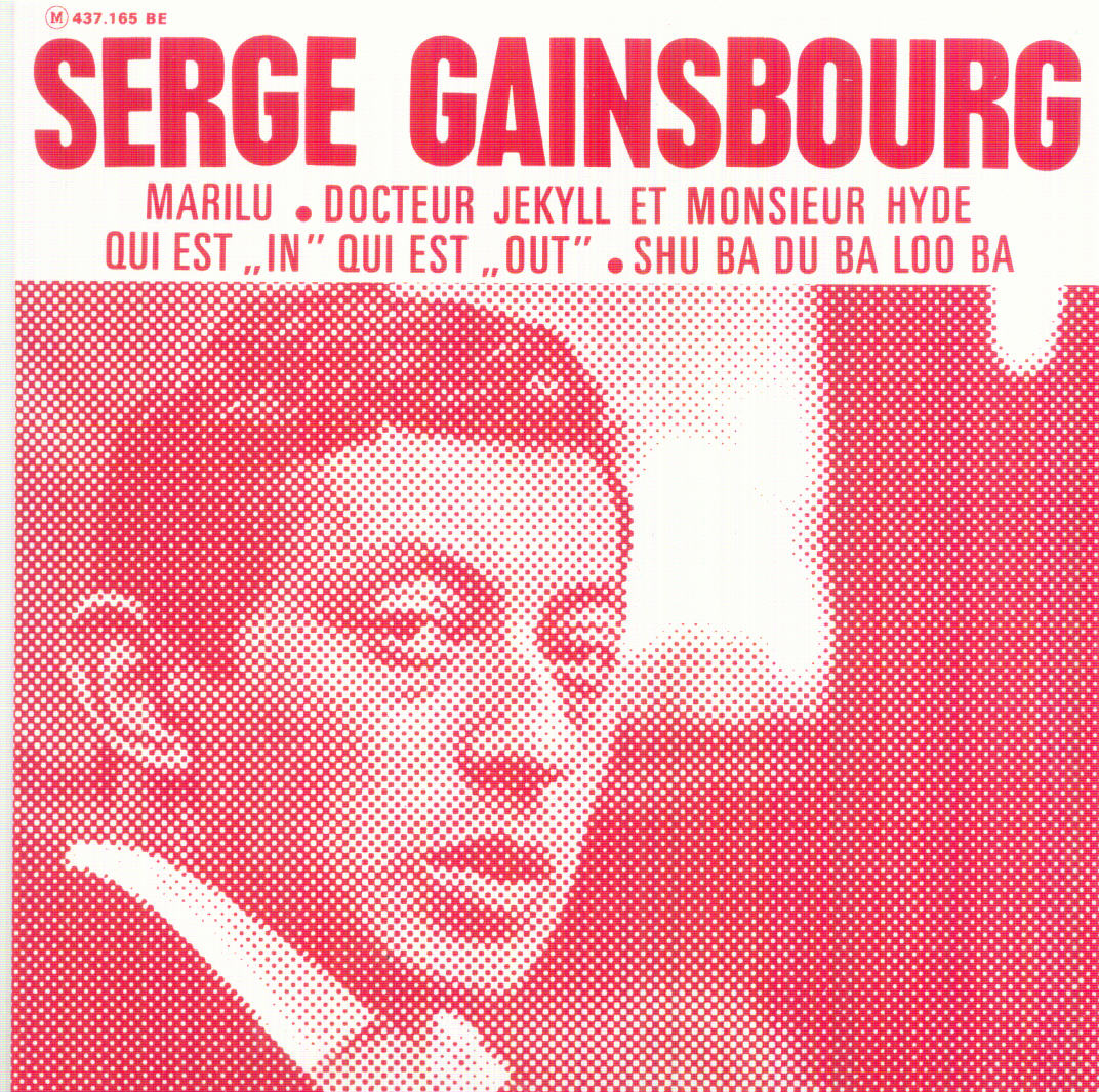 Gainsbourg 1964 Gainsbourg Percussions