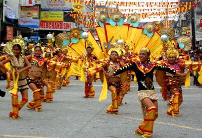 essay about filipino fiesta