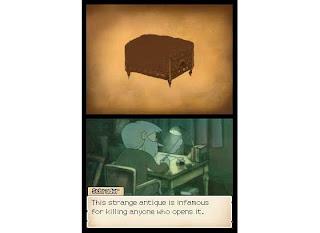 Professor Layton and Pandoras Box