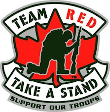 Team Red Take a Stand