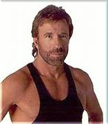 Does Chuck Norris know 'The Secret'?