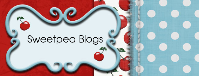 Sweetpea Blogs