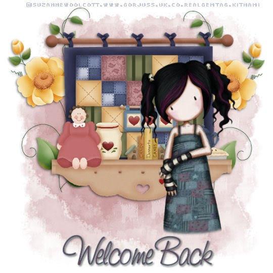 Adorei sua visita!!!