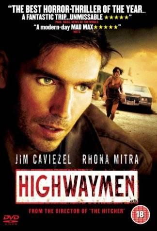The Highwayman movie