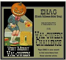 Ehag Challenge for February