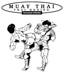 Muay Thai Boxing 2