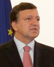 Jose Manuel Durão Barroso