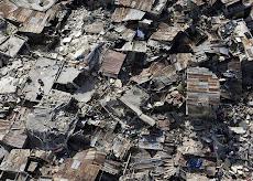 Un quartier de Port-au-Prince?