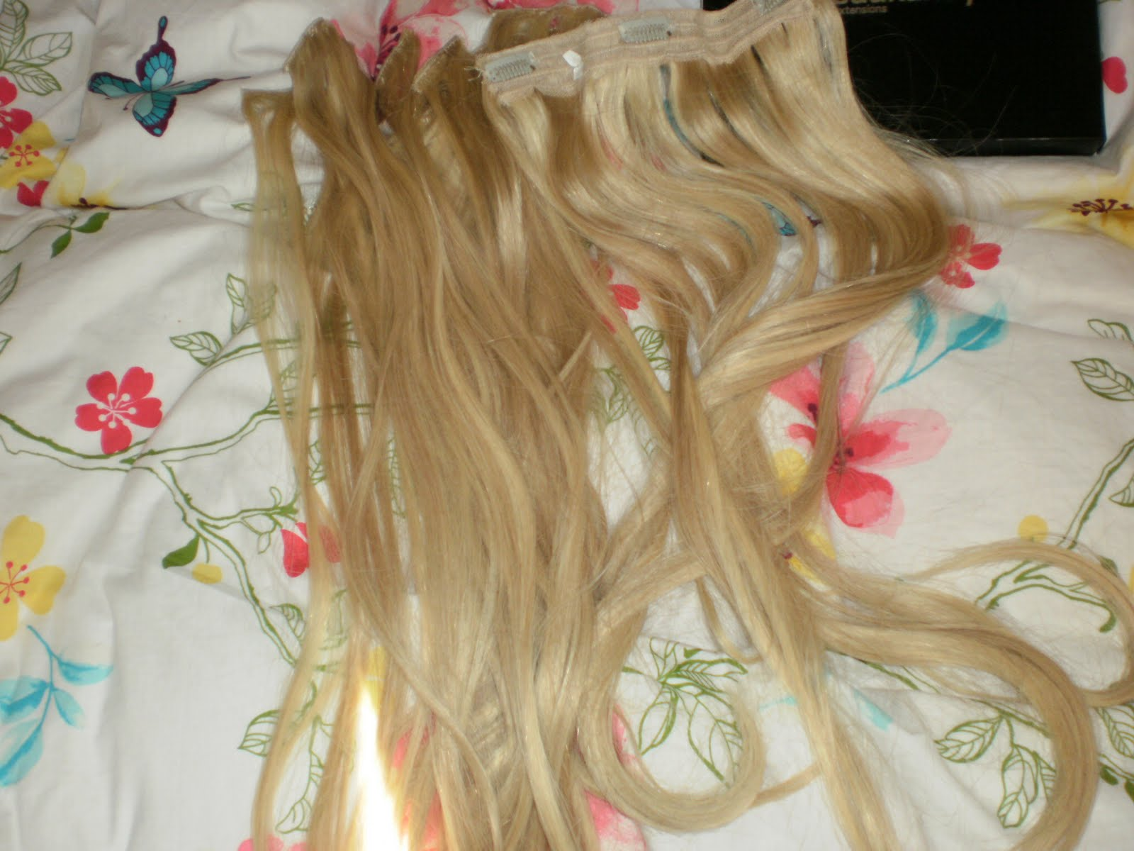 Headkandy Hair Extensions Holly