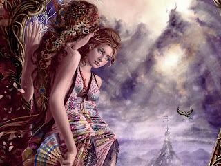 gemini rising two faces of woman