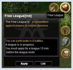 Rules and Regulations of Free Leagues