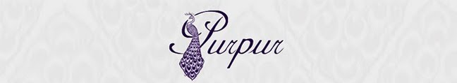 Purpur ...Jewels, Home & Living