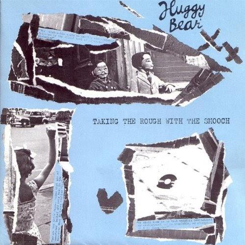 Huggy Bear Band Fat Old Punk: Huggy Be...