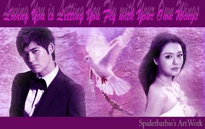 Vic Zhou and Barbie Hsu: In memories
