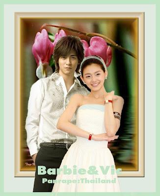 Vic Zhou And Barbie Hsu Dating - ma