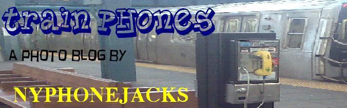 train phones