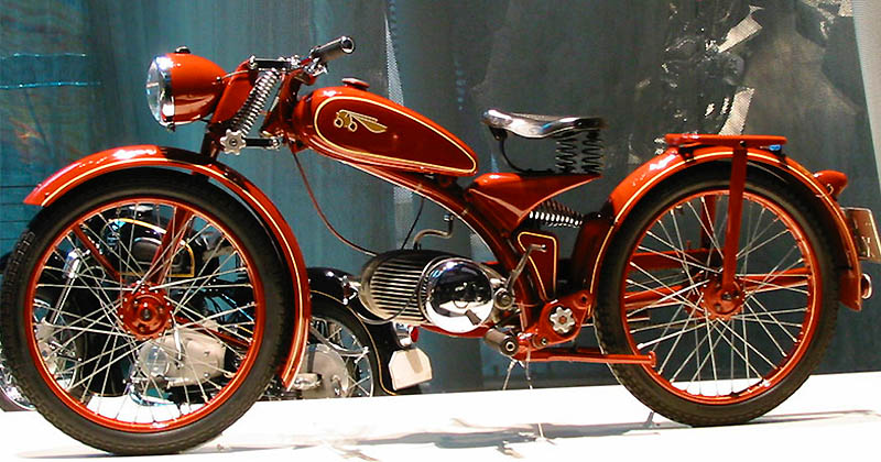 motorcycle design on - photo #31