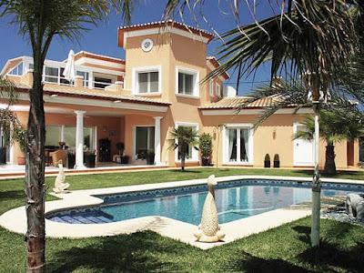 Las mejores casas del mundo - Las mejores casas rurales de andalucia ...