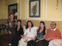 Navidad 2007 - Madrid