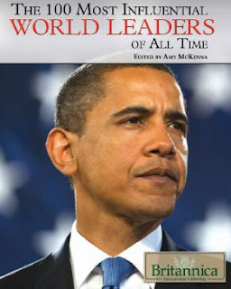 100 Most Influential World Leaders of All Time Ebook