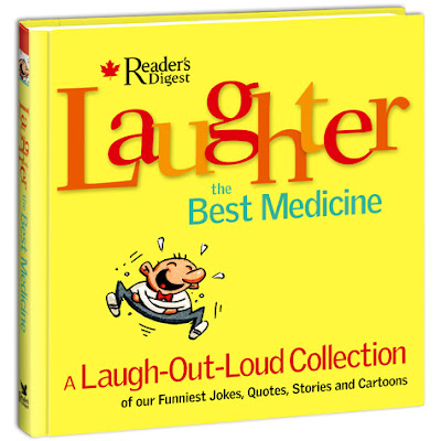 Download Free ebooksLaughter the best medicine