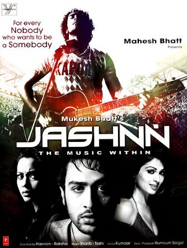 Jashnn (2009) Movie Poster
