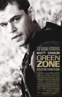 Green Zone Movie poster bluray rip matt damon movie