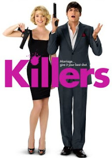 Killers 2010 CAMRip Download Links MEDIAFIRE Links Ashton Kutcher Katherine Heigl Movie
