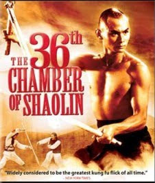 36th Chamber of Shaolin 1978 720p BLURAY Rip MEDIAFIRE Links Best Kung fu Movie