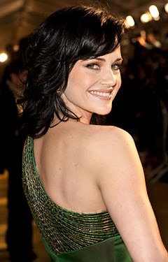 Carla+Gugino Al Pacino's nomination was the only Oscar attention for the film