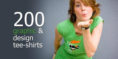Mejores webs diseños de camisetas