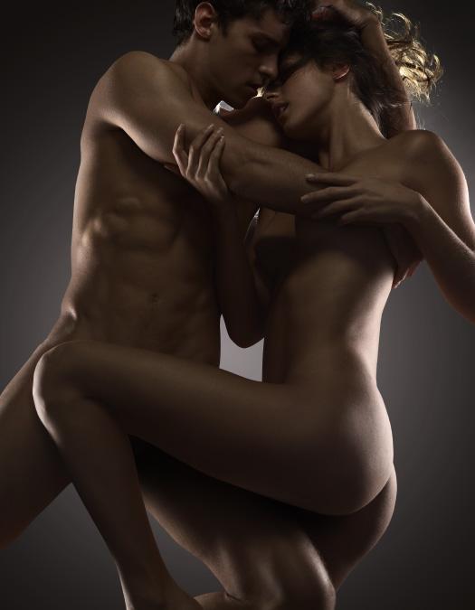 фото красивых голых девушек и мужчин