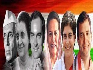 Thatha Talks: Nehru Gandhi family scion?