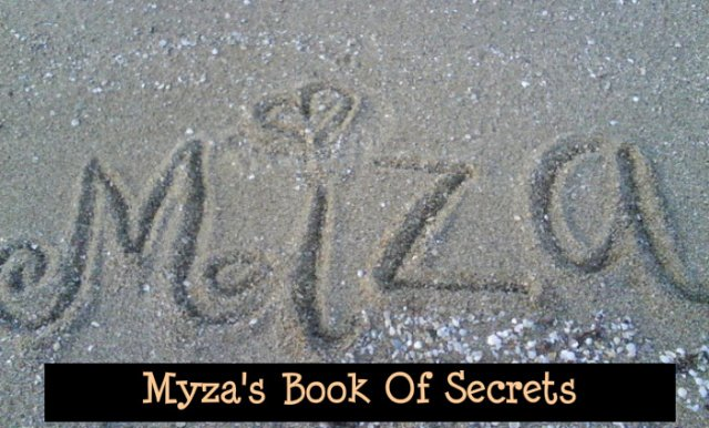 Myza's Book Of Secrets