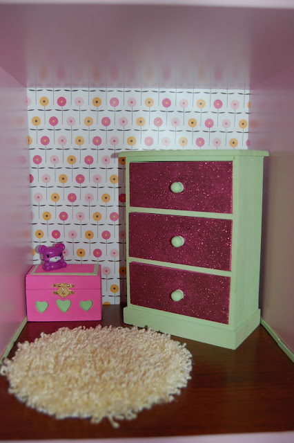 Homemade Barbie Dreamhouse