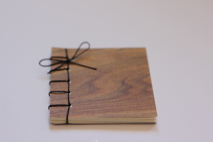 How To Make A Book Binding ~ A little tutorial for making books see kate sew