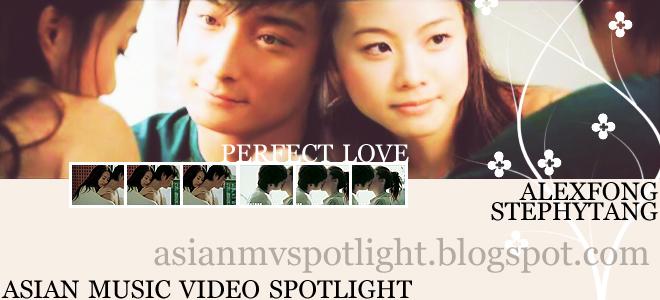 Asian Music Video Spotlight